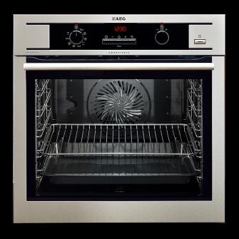 オーダーキッチン海外製の機器を選ぶ