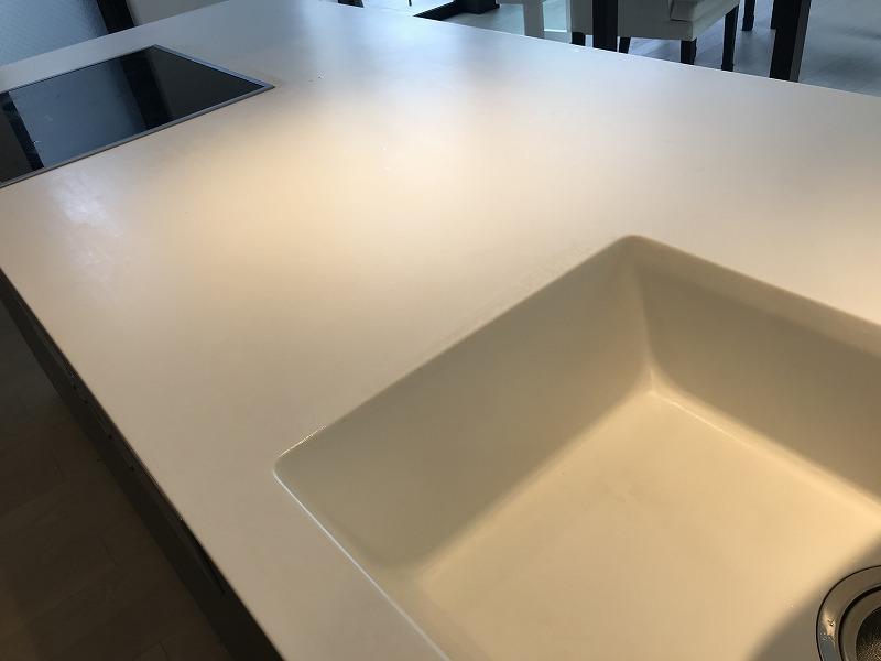 Web内覧会 キッチン modern kitchen